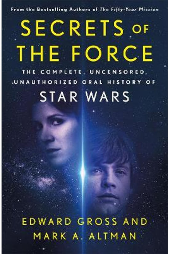 Secrets Of The Force: The Comp...