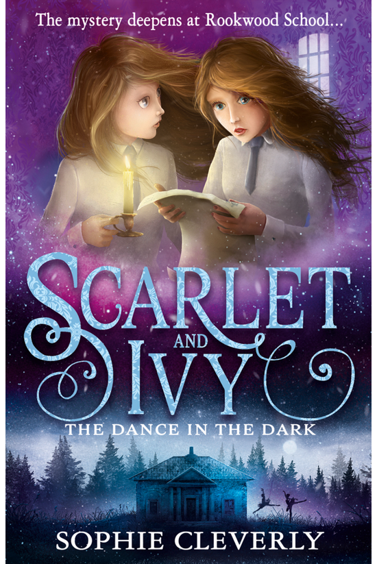Scarlet And Ivy #03: The Dance...