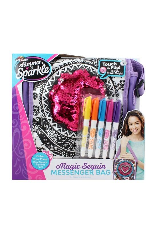 Cra-z-art: Shimmer 'n Sparkle ...