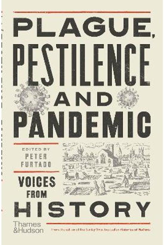 Plague, Pestilence And Pandemi...