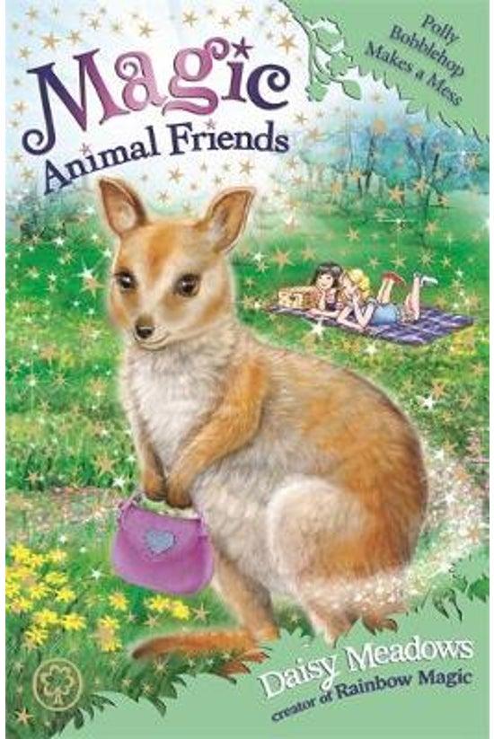 Magic Animal Friends #31: Poll...