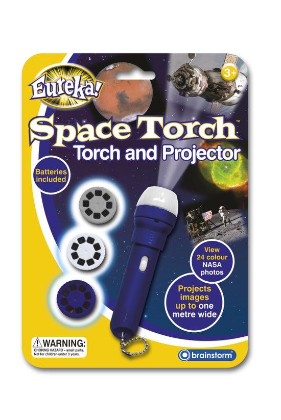 Eureka Space Torch