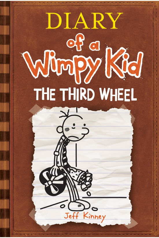 Diary Of A Wimpy Kid #07: The ...
