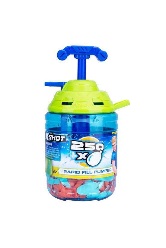 Zuru X-shot Water Warfare Rapi...