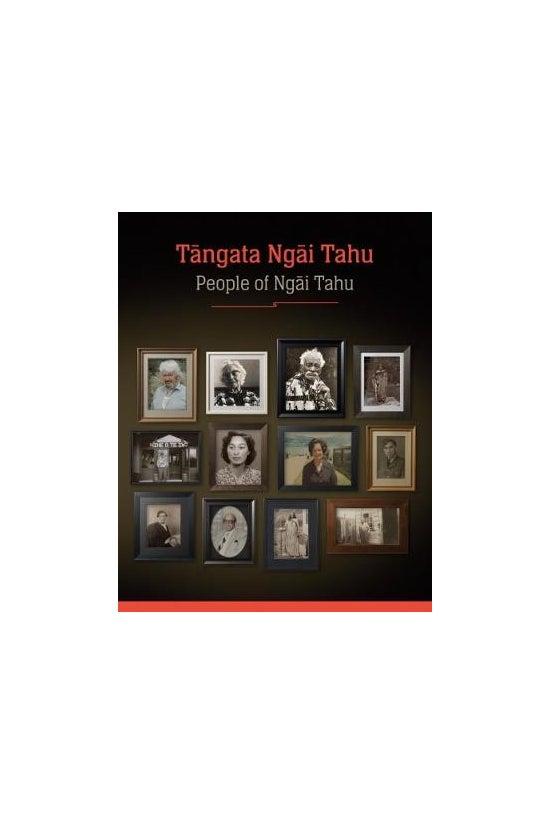 Tangata Ngai Tahu: People Of N...