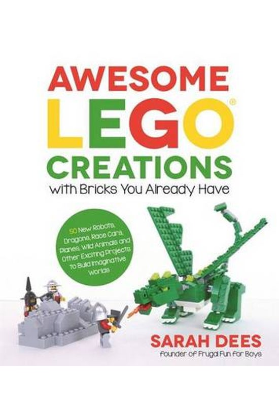 Awesome Lego Creations With Br...
