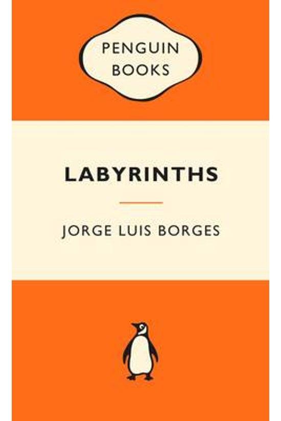 Popular Penguin: Labyrinths