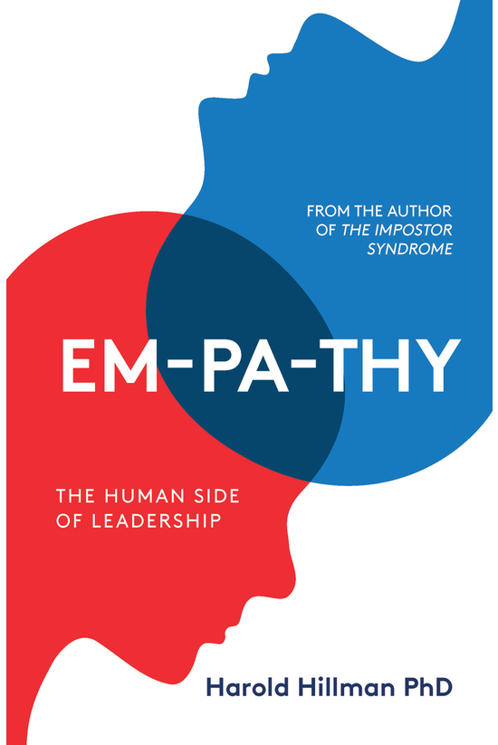 Empathy: The Human Side Of Lea...
