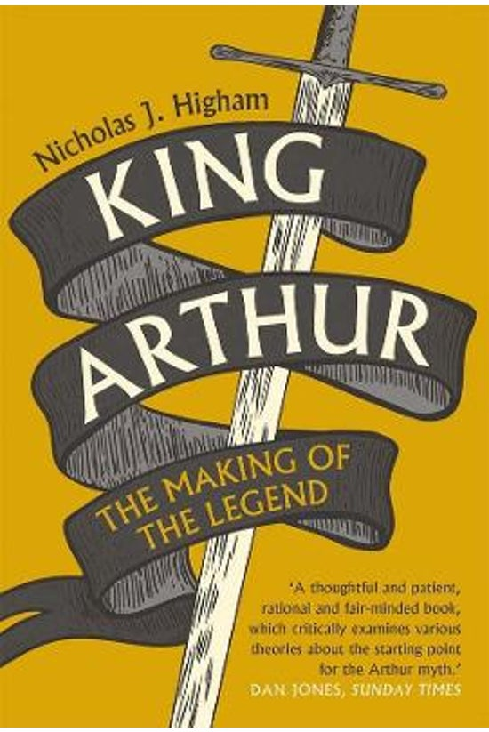 King Arthur: The Making Of The...