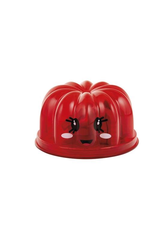 Whsmith Food Eraser Set Red Je...