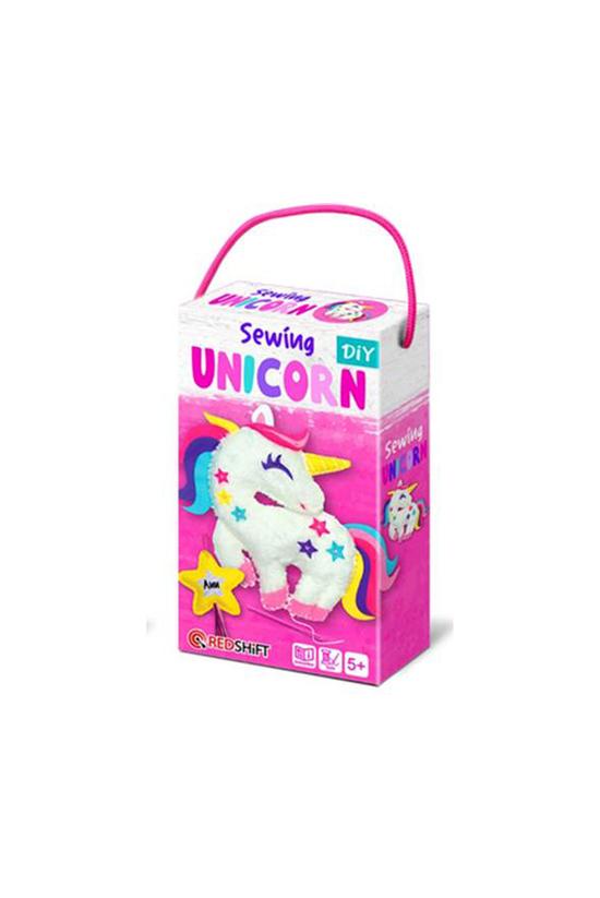 Sewing Animal Unicorn Diy Kit