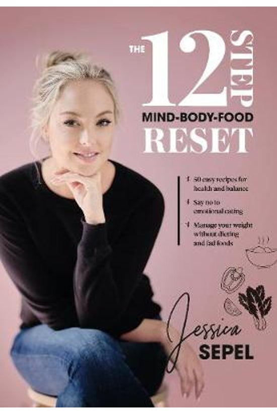 The 12-step Mind-body-food Res...