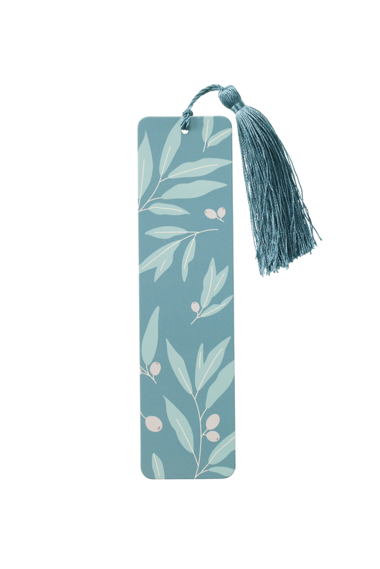 Noted Meadow Bookmark Tassel L...