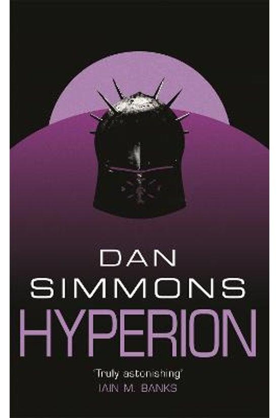 Hyperion Cantos #01: Hyperion