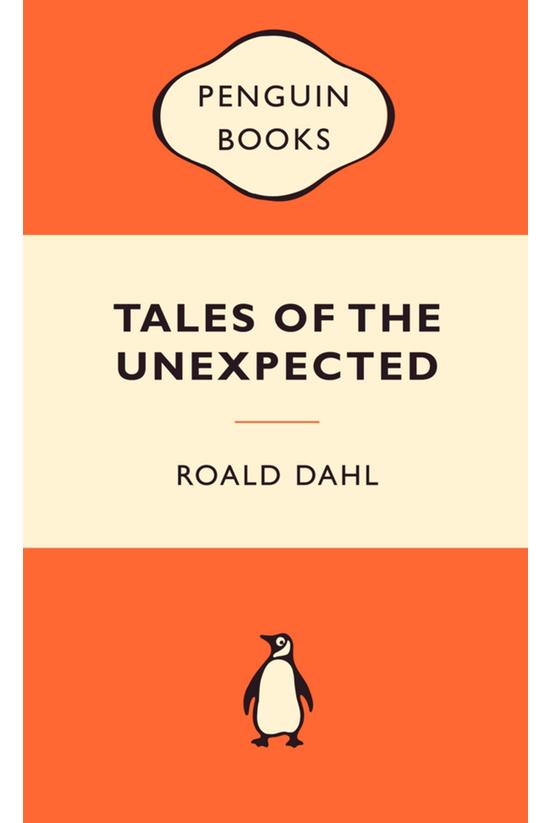 Popular Penguin Tales Of The U...