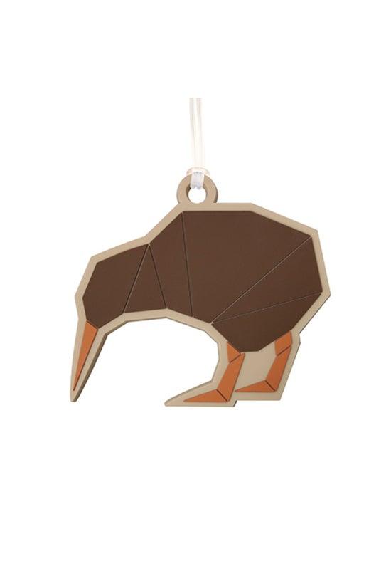 Dq & Co. Geometric Bag Tag...