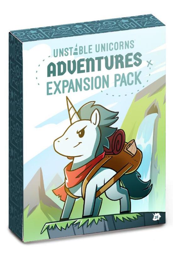 Unstable Unicorns: Adventures ...