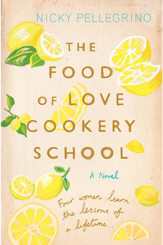 The Food Of Love Cookery Schoo...